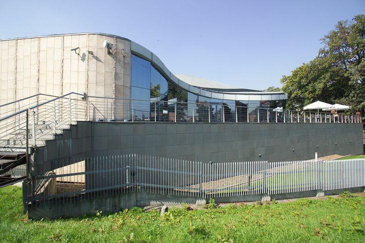 Muzeum Manggha, fot. Michał Pasich