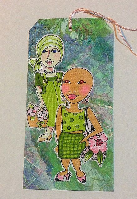 Empress Wu Designs with Wilma : Tag Tuesday : Hats and Headgear