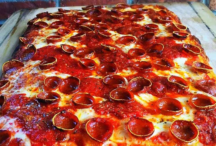 Best Pizza in Las Vegas Thrillist Pizza las vegas