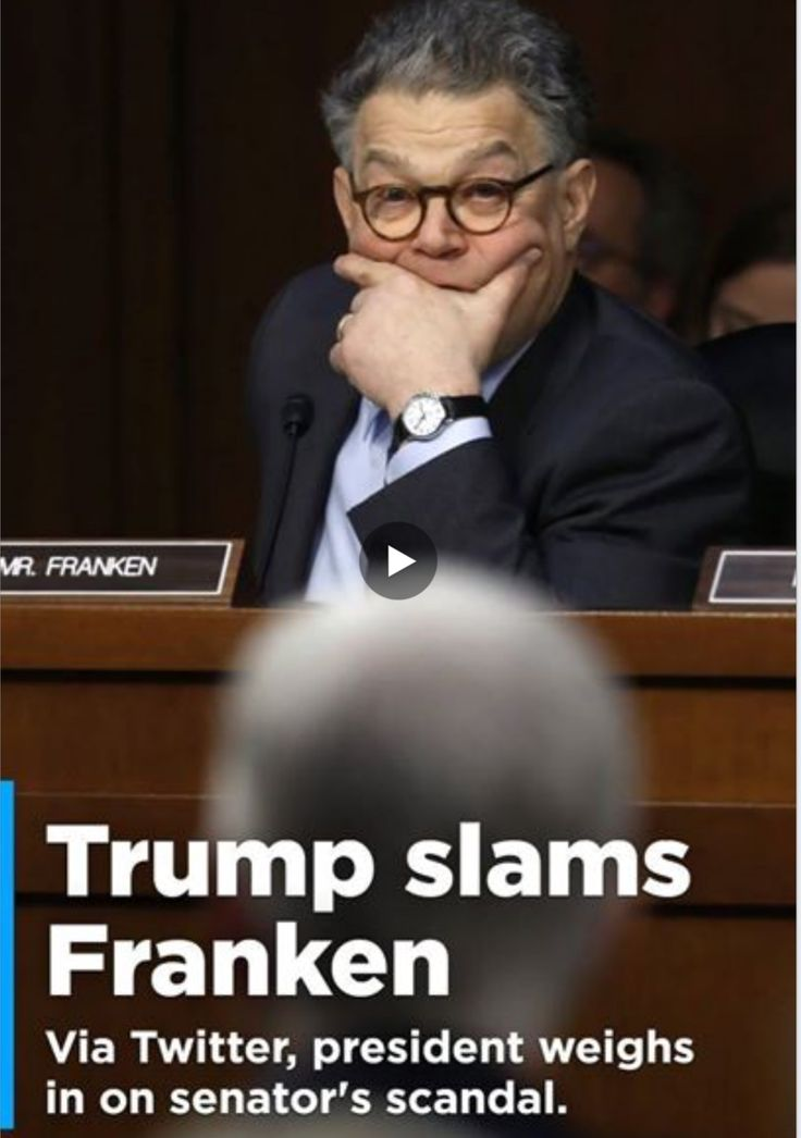 I'm glad trump has the Nerve to point his Little Stubby Fingers at someone else for Sexual Harassment....Perhaps now the light will be put back on his Allegations of RAPE, SEXUAL ASSAULT & SEXUAL HARASSMENT!!! Since his Stupid Ass jumped in the Frey, let's put the Spotlight on his Numerous Sexual Crimes!!