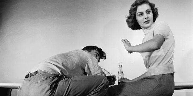Dating after divorce age 50