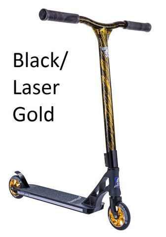 Grit Tremor HIC Scooters   Tremor Complete