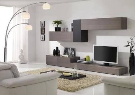 Résultats de recherche d'images pour «salas minimalistas»