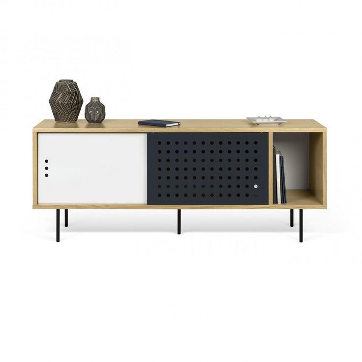 Ulverud Sideboard - välj stomme i ek eller valnöt :: Soffbord / sidobord, Skänk / bokhyllor, Nyhet > nyhet_3, Soffbord / sidobord > Sidobord