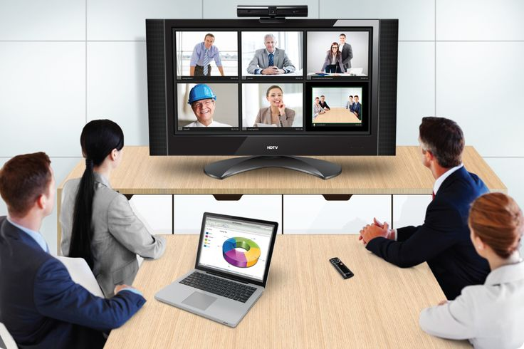 #Videoconferencing has become the core element of smooth #communication in any kind of business.