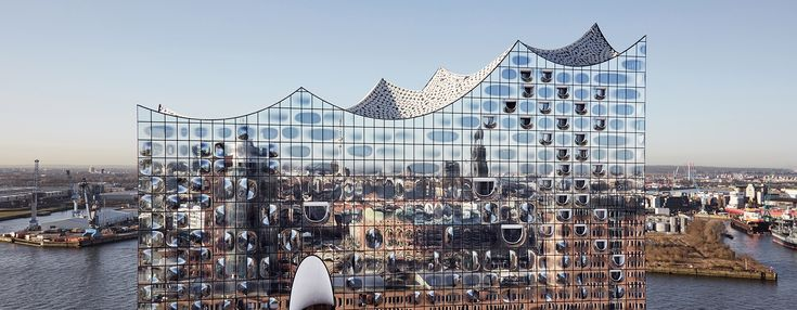 new images of herzog & de meuron's elbphilharmonie unveiled as first tickets go on sale