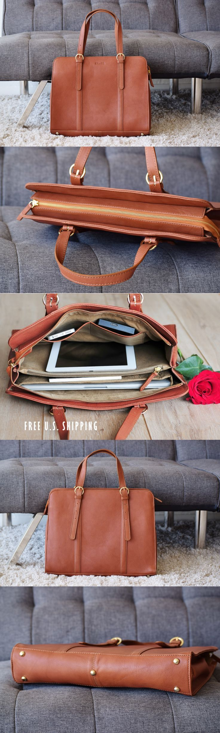 This minimalist laptop bag by #Era81 transitions effortlessly from an elegant shoulder bag to a stylish handbag with the help of the adjustable handle - bags leather sale, bag store, back bags online shopping *sponsored https://www.pinterest.com/bags_bag/ https://www.pinterest.com/explore/bags/ https://www.pinterest.com/bags_bag/leather-messenger-bag/ https://www.walmart.com/cp/bags-accessories/1045799