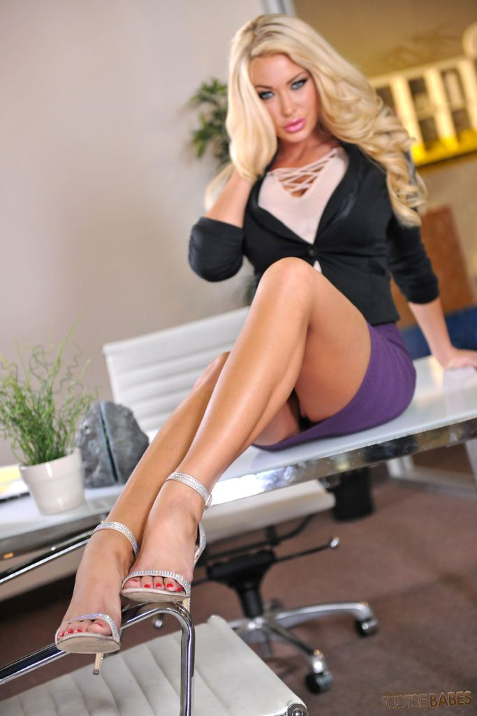Boss hot naughty sexy slut