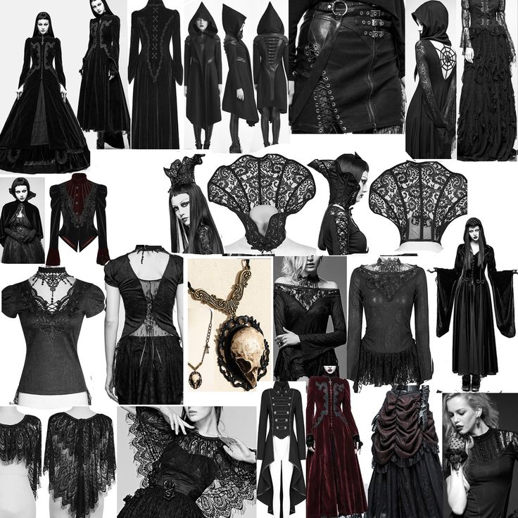 Just in at Ipso Facto are gothy elegant Punk Rave and Red Queen's Black Legion fashions available at Ipso Facto's Fullerton CA store and www.ipso-facto.com
