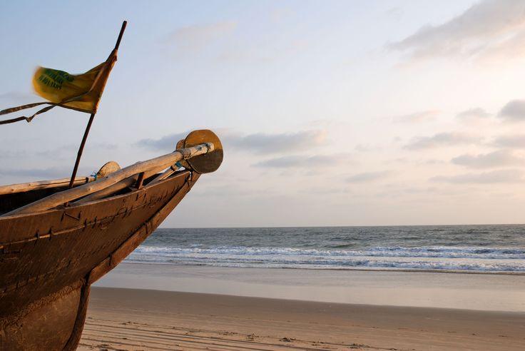Majorda Beach   © Alila Hotels and Resorts