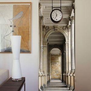Painel de porta Arcos