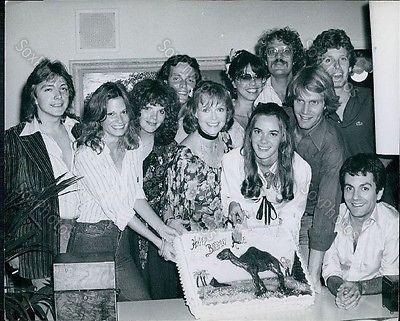 David Cassidy,Kay Lenz others