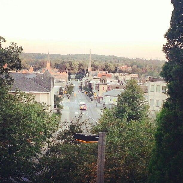 #Cambridge #Ontario sunrise