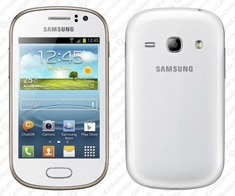 Samsung Galaxy Fame - il lancio in Europa rivela il prezzo