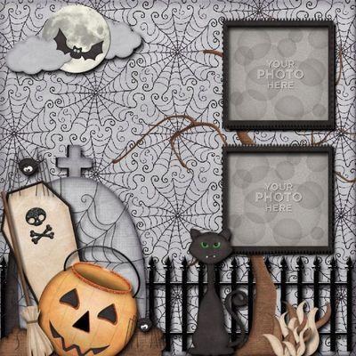 #papercraft #Halloween #scrapbook Check out ...