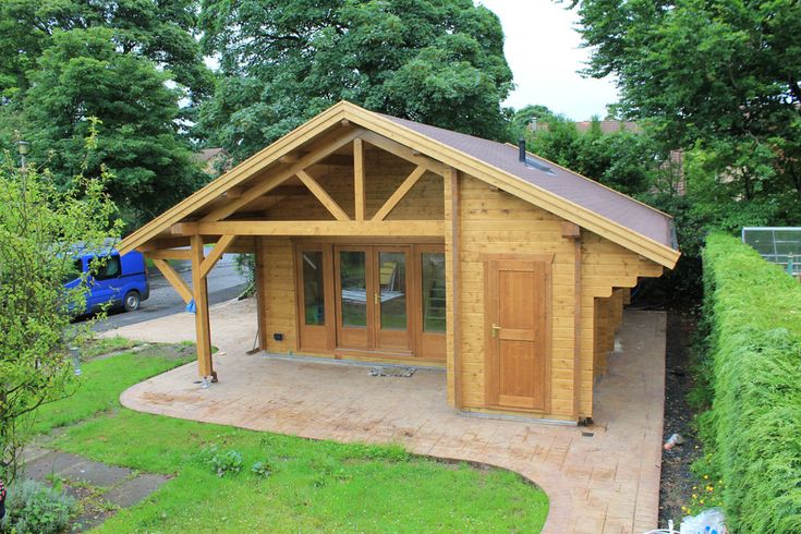 Custom built log cabins for sale in scotland log cabins for Custom cottages for sale