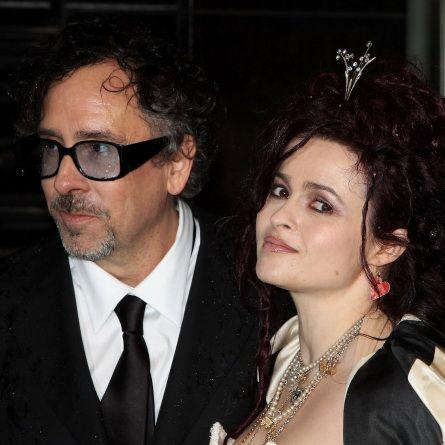 Тим Бертон и Хелена Бонэм Картер расстались? - http://spletnitv.ru/tim-berton-i-xelena-bonem-karter-rasstalis/