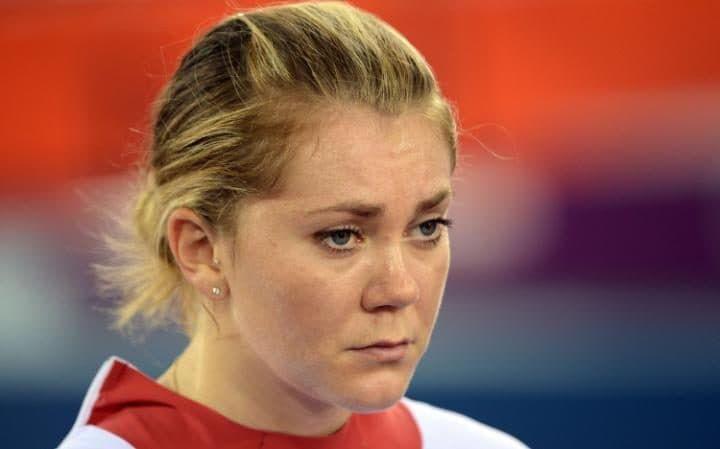 Jess Varnish alleges 'sexism' in Great Britain team:...: Jess Varnish alleges 'sexism' in Great Britain team: British Cycling… #JessVarnish
