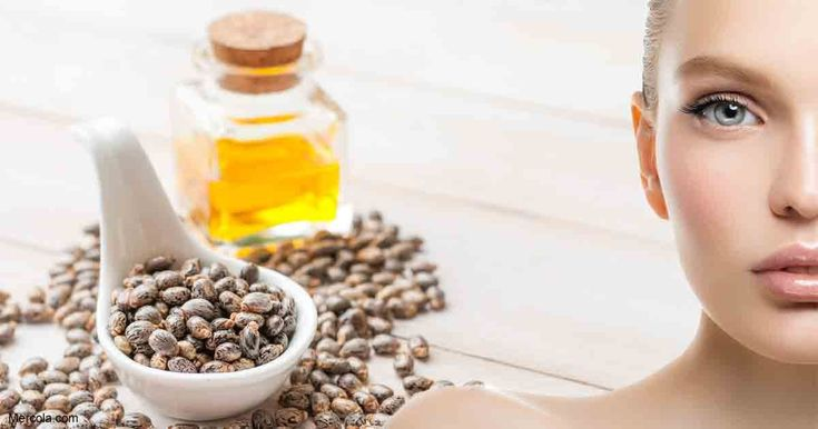 How Castor Oil Can Simplify Your beautiful