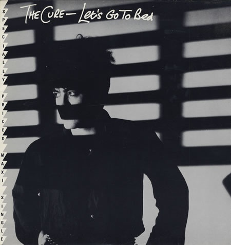 robert smith those bedroom eyes bedroom eyes the cure lets go album