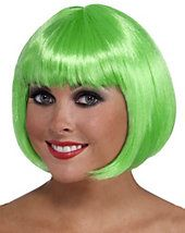 St Patrick's Days Wigs and Costumes | Wig Costume for St Patrick's Day