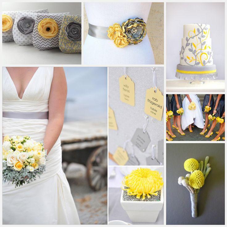 Pinterest Wedding Ideas 2014: Spring Wedding Colors 2014