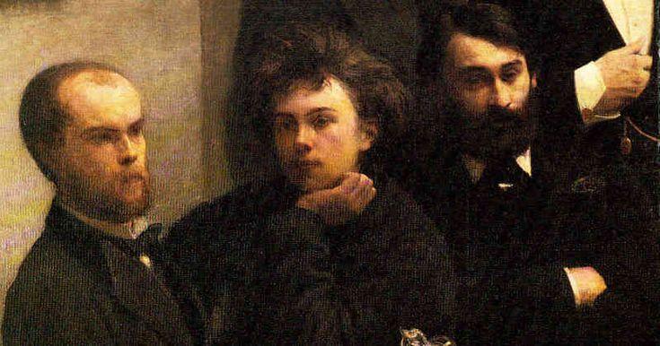 Los dos poetas franceses del siglo XIX vivieron una de las relaciones más tortuosas en la historia de la literatura. En diciembre de 1875, después de salir de la cárcel por haberle disparado dos tiros a su joven amante, Verlaine le escribe por última vez. Acá la reproducimos.