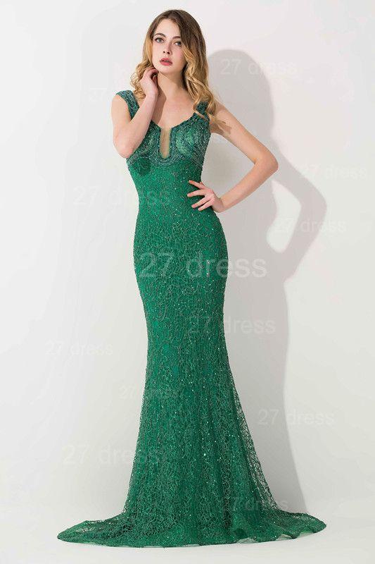 26 besten Prom Dresses Bilder auf Pinterest | Abendkleid, Party mode ...
