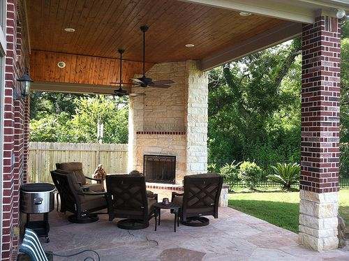 Outdoor Patio Rooms 41 best live out: outdoor living rooms images on pinterest