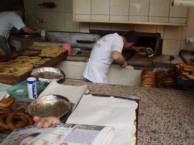 μικρή κουζίνα: Γευστικό ταξίδι στη Σμύρνη Ι