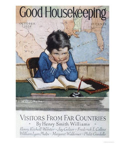 Good Housekeeping: 620 Best Images About The Old Schoolhouse On Pinterest