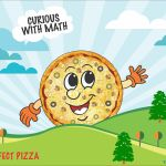 Perfect pizza consists of 8 math hands on activities for your preschooler
