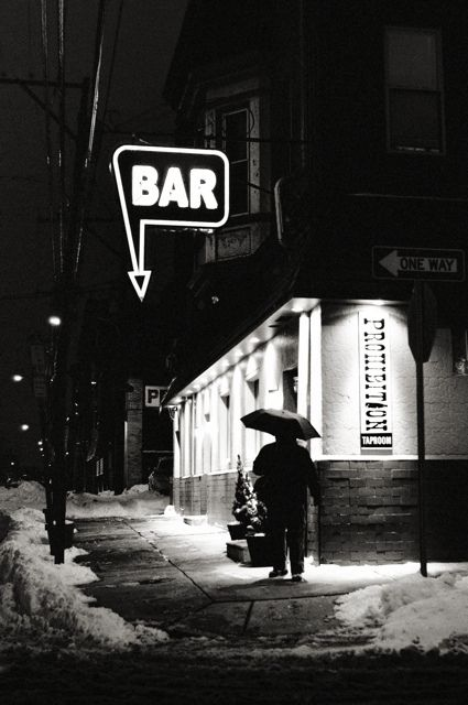 4/1'12,,prohibition taproom / michael penn                                                                                                                                                                                 More