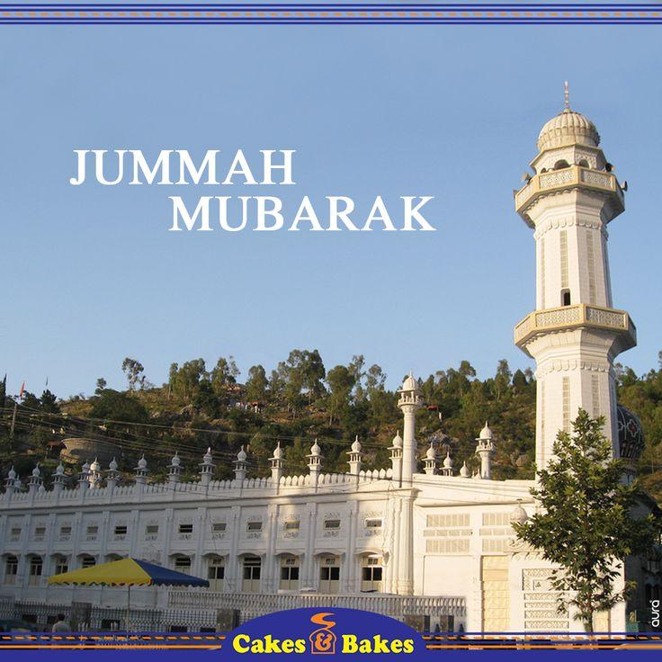 Guess the Name of the Mosque. #CakesandBakes #foodies #JummahMubarik   www.instagram.com/cakesandbakespk www.twitter.com/CakesandBakesPK
