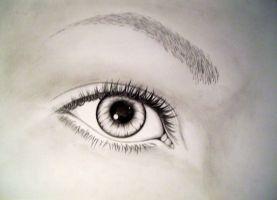 Look me in the Eye by AquaticOcean