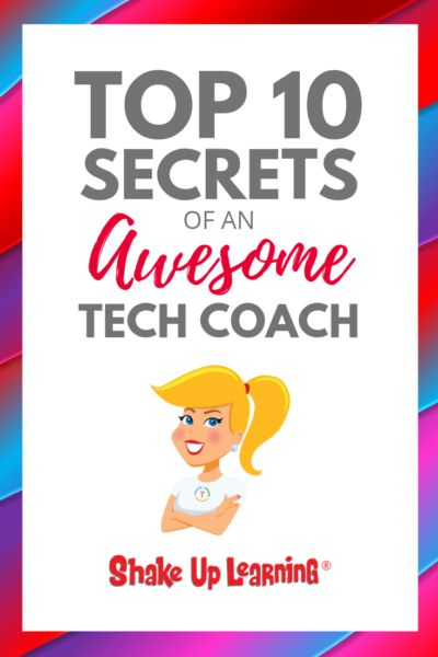 Top 10 Secrets of an Awesome Tech Coach – SULS019