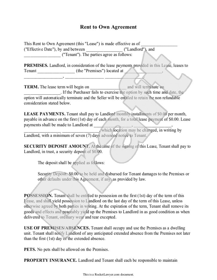 8 best vendor rental space contract examples images on Pinterest - sample lease agreement form