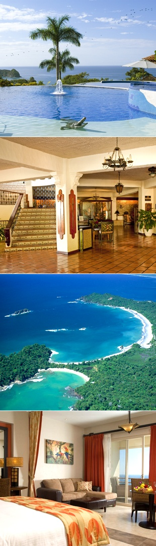 Parador Resort & Spa | Four-night Costa Rica escapes starting at $711 (Everywhere) | Photos: Courtesy of Parador Resort & Spa