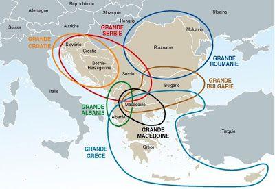 Balkans-Transit: Au pays du soleil rouge et jaune, du lac lapis-lazuli et des rencontres multicolores : la Macédoine