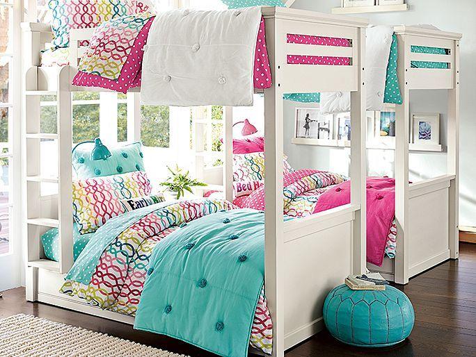 174 besten Traumzimmer Bilder auf Pinterest   Kinderzimmer, Wohnen ...