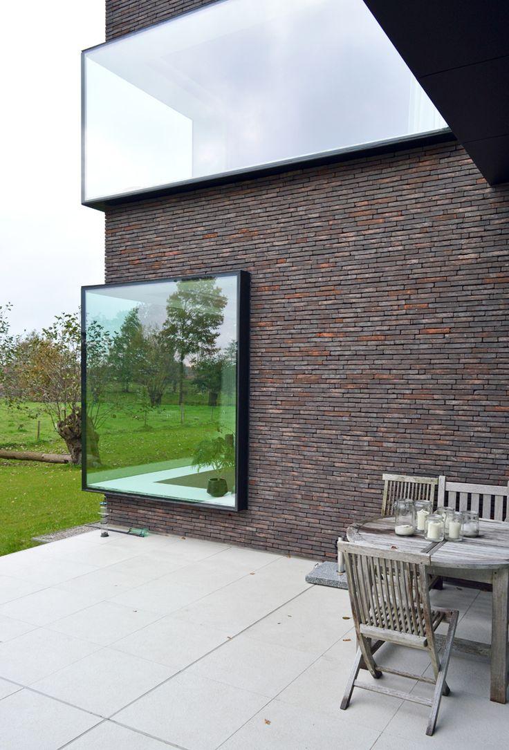 Vande Moortel Facing brick linea 3007