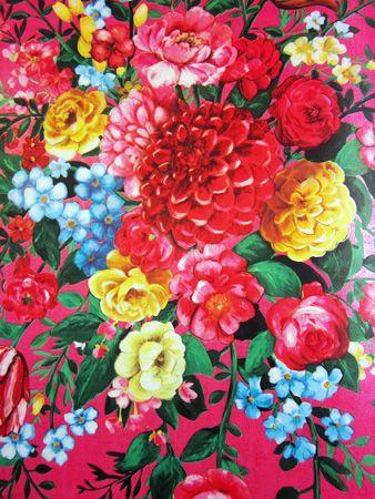 Dutch Painters pinkki nro_341041
