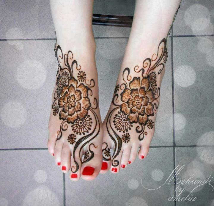 Mehndi Feet Facebook : Best images about henna feet on pinterest