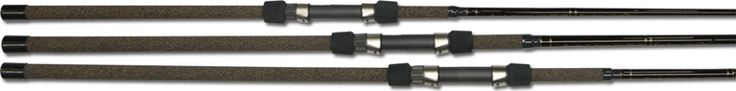 Surf Rods 56734: Lamiglas Certified Pro Surf Xsra 1205-2 10 2 Pc Fishing Rods -> BUY IT NOW ONLY: $335 on eBay!