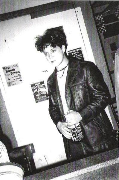 teenage fanclub: jack white edition