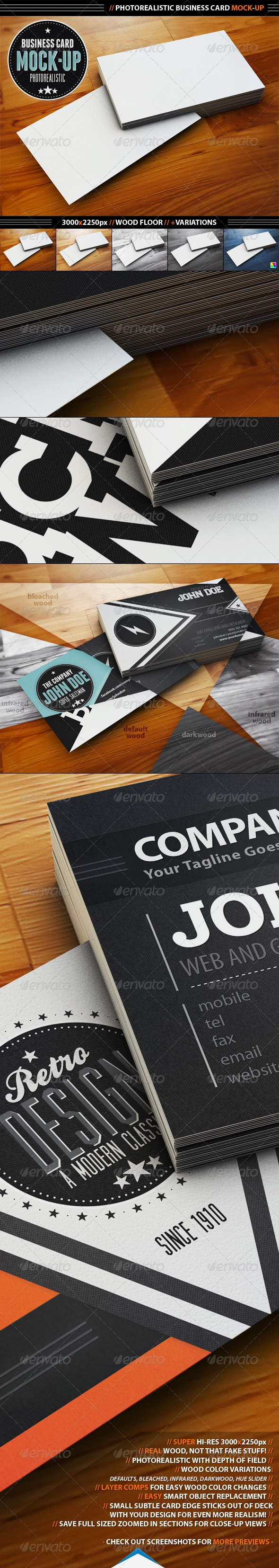 The 25+ best Business card mock up ideas on Pinterest | Free ...