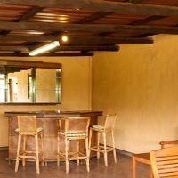 Duiker, Warthog & Ostrich - Bar Area