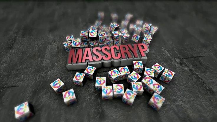 Как создать MASSCRYP WALLET