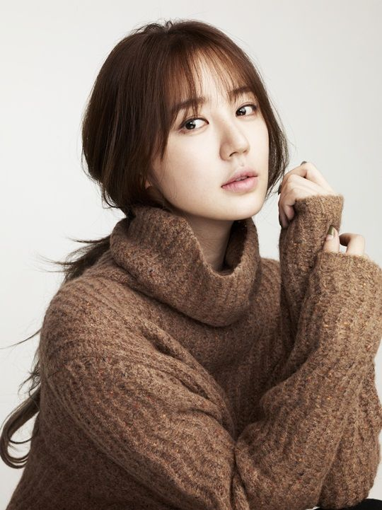 Yoon Eun Hye reveals her thoughts on potentially appearing on 'Running Man'