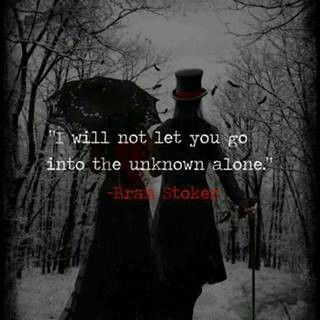 """""""I will not let you go into the unknown alone."""" #Dracula #InThisLifeAndTheNext #Love"""